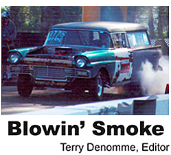 Blowing Smoke Article