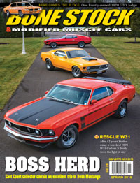 Bone Stock Magazine Spring 2018