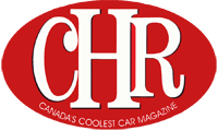 Canadian Hot Rods Logo
