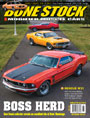 Bone Stock Hod Rod Magazine Spring 2018