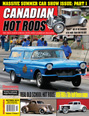 Canadian Hod Rod Magazine Sept October 2015 - Volume 11, Issue 01