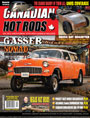Canadian Hod Rod Magazine March April 2016 - Volume 11, Issue 04