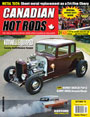 Canadian Hod Rod Magazine September October 2016 - Volume 12, Issue 01