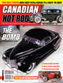Canadian Hod Rod Magazine January February 2017 - Volume 12, Issue 03