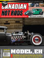 Canadian Hod Rod Magazine April May 2018 - Volume 13, Issue 04