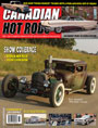 Canadian Hod Rod Magazine October November 2018 - Volume 14, Issue 01