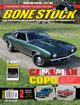 Bone Stock Hod Rod Magazine Spring 2015