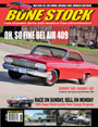 Bone Stock Hod Rod Magazine Spring 2016