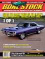 Bone Stock Hod Rod Magazine Summer 2016