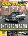 Bone Stock Hod Rod Magazine Fall 2016